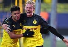 Meski Tak Memiliki Pelatih, Bintang Dortmund Sebut Bayern Masih Berbahaya