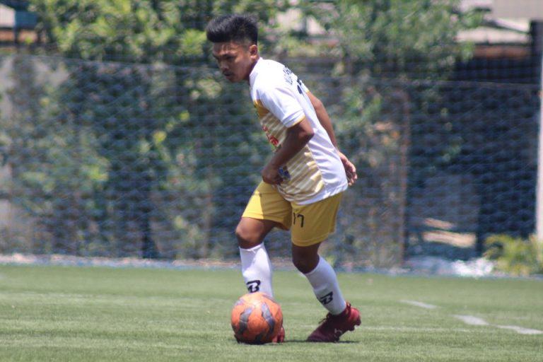 Hujan Gol Warnai Kemenangan Brawlers di Pekan Pamungkas BPL Liga 2