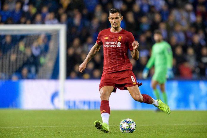 Butuh Pemain Senior, Milan Kembali Dekati Bek Liverpool
