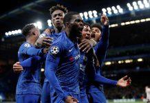 Jelang Bursa Transfer Januari, Chelsea Harap-Harap Cemas