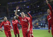 Comeback Dua Gol, RB Leipzig Lolos ke Babak 16 Besar