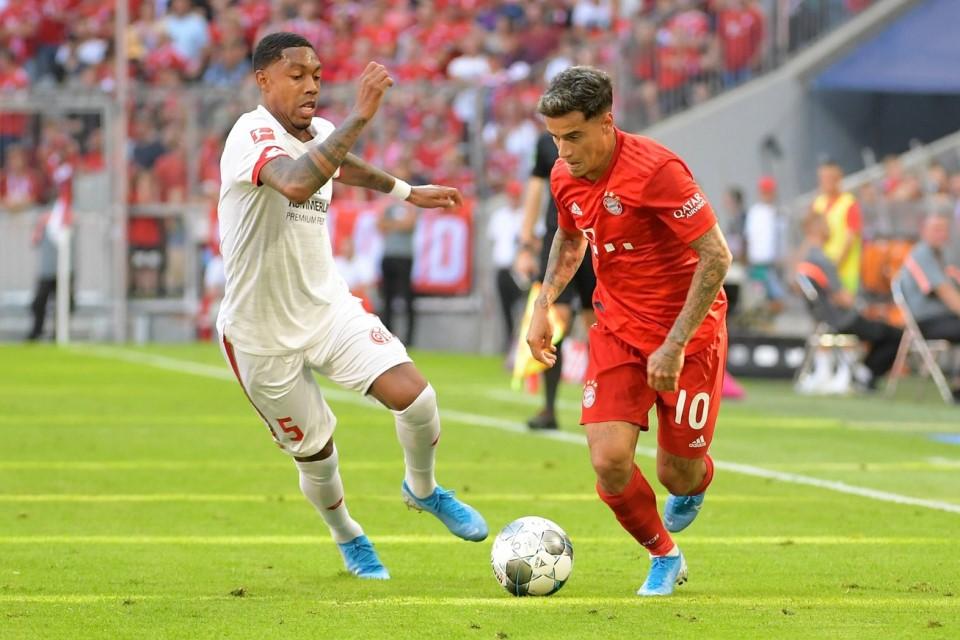 Coutinho Pemain Pinjaman Paling Bernilai di Lima Liga Top Eropa