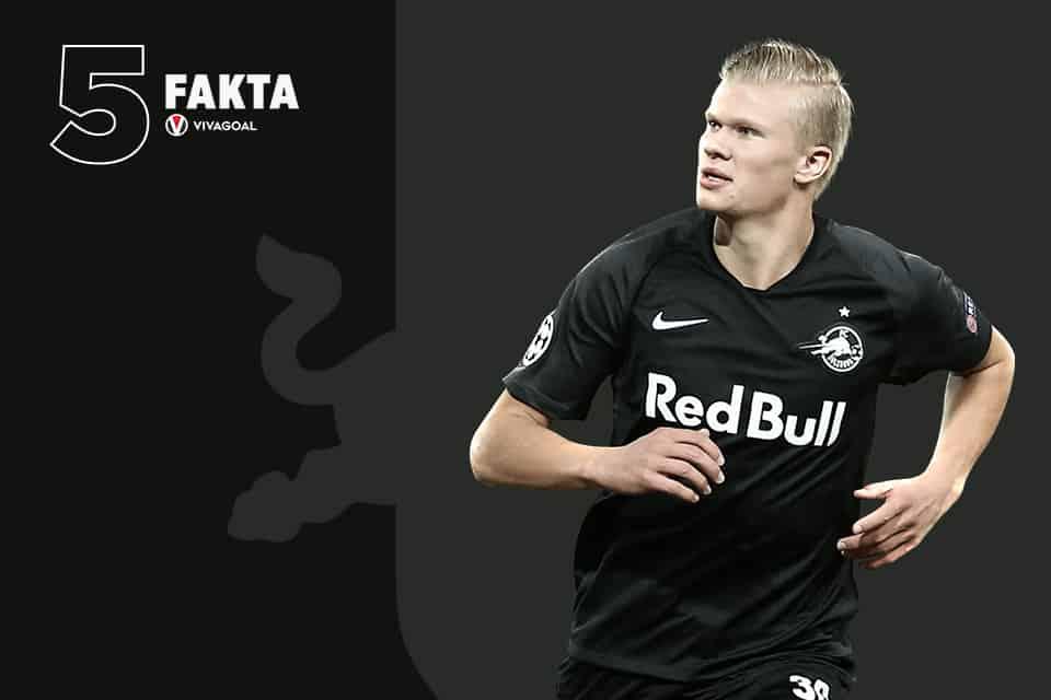 5 Pemain Red Bull Salzburg yang Perlu Diperhatikan oleh Klub Eropa