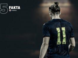 5 Fakta Alasan Bale Sudah Tak Diakui Menjadi Pemain Kelas Dunia