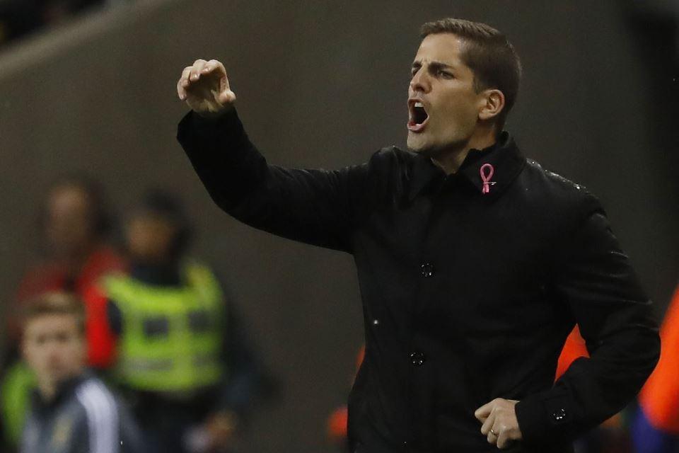 Curahan Hati Moreno Usai Dipecat Setelah Loloskan Spanyol