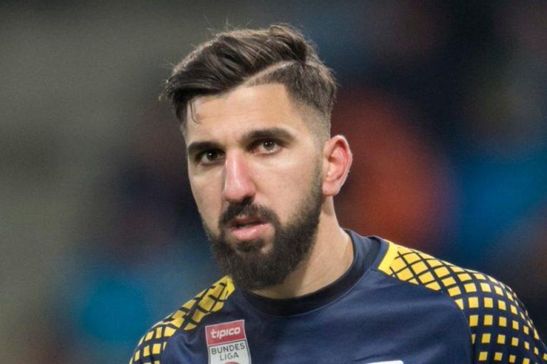 Monaes Dabour, Penyerang Tajam Terlupakan di La Liga