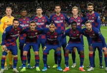 Dalam 23 Bulan, Barcelona Hanya Dua Kali Gagal Buat Gol Di Camp Nou