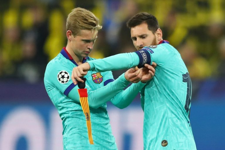 Bintang Baru Barcelona Buka Prediksi Terkait Peraih Ballon d'Or