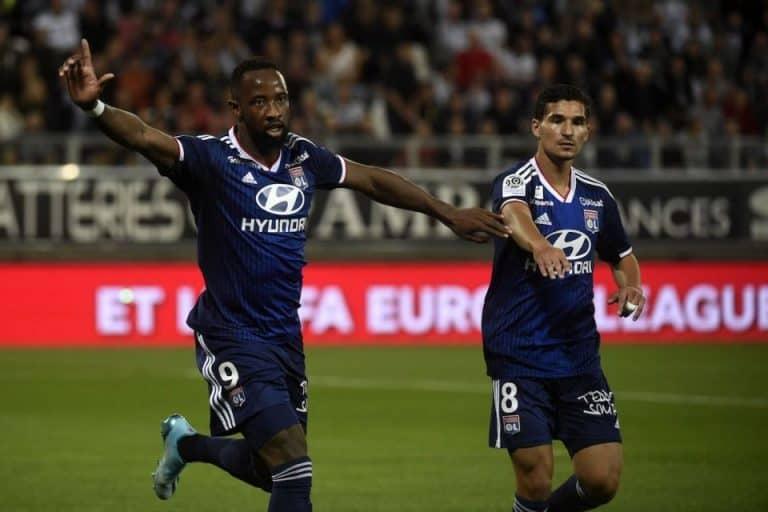 Lyon Ogah Jual Bintangnya ke United, Kenapa?