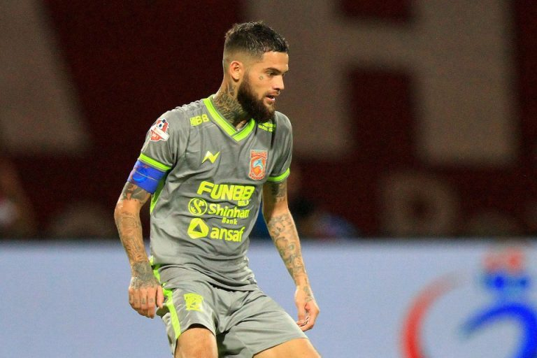 Borneo FC Resmi Perpanjang Pemain Andalannya, Siapa?