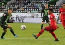 Dikalahkan Leverkusen, Tren Buruk Wolfsburg Berlanjut