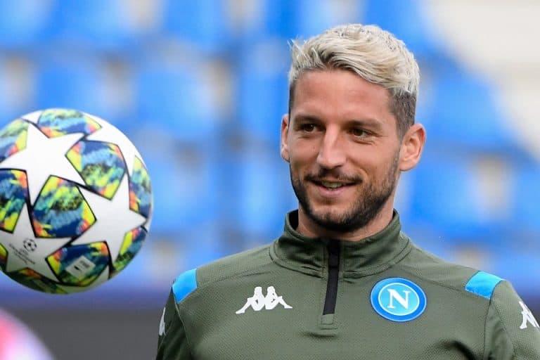 Inter Milan Incar Bomber Napoli, Siapa Dia?
