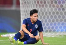 Dua Pemain Thailand Ini Bisa Kembali Jadi Momok Bagi Skuat Garuda Muda
