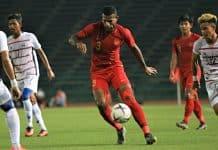 Duel Kontra Iran Jadi Penentu Skuat Akhir Timnas U-23 tuk SEA Games 2019