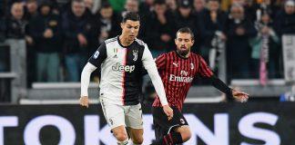 Eks Juventus Sebut Masa Ronaldo Sudah Habis, Kenapa