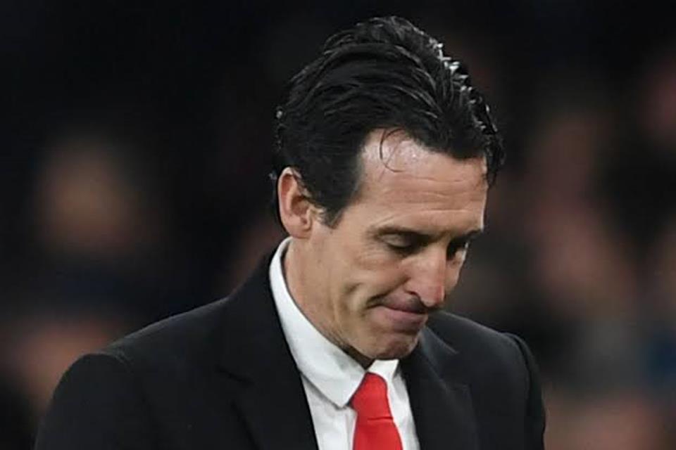 Emery Arsenal