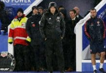 Emery Tetap Optimis Arsenal Tembus Empat Besar