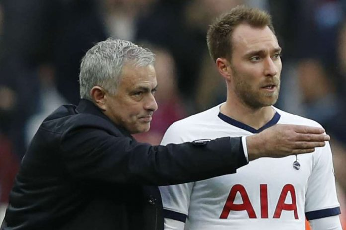 Setelah Real Madrid, Raksasa Italia Tertarik Bawa Pemain Gratisan Tottenham