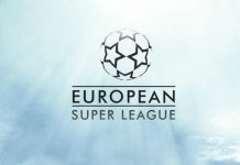 Eropa Super League La Liga