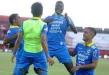 Kembali Main, Mesin Gol Persib Targetkan Hal Ini Kepada Bali United