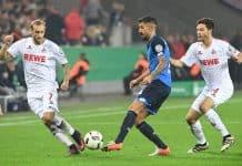 FC Koln vs Hoffenheim