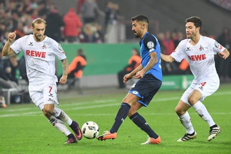 Prediksi FC Koln vs Hoffenheim: Tim Tamu Layak Diunggulkan