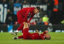 Liverpool Takkan Diperkuat Pemain Andalannya di Piala Dunia Antarklub