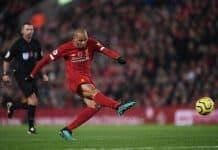 Fabinho Goal Liverpool