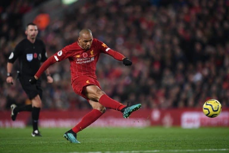 Gol Pembuka Kontroversi Liverpool Buat Pemain City Geram