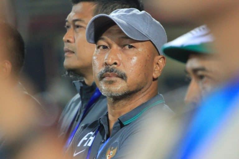 Timnas U-19 Lolos Putaran Final Piala Asia, PSSI Tak Jamin Kontrak Fakhri Husaini