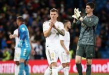 Fakta Tumpulnya Lini Depan Madrid Tanpa Ronaldo