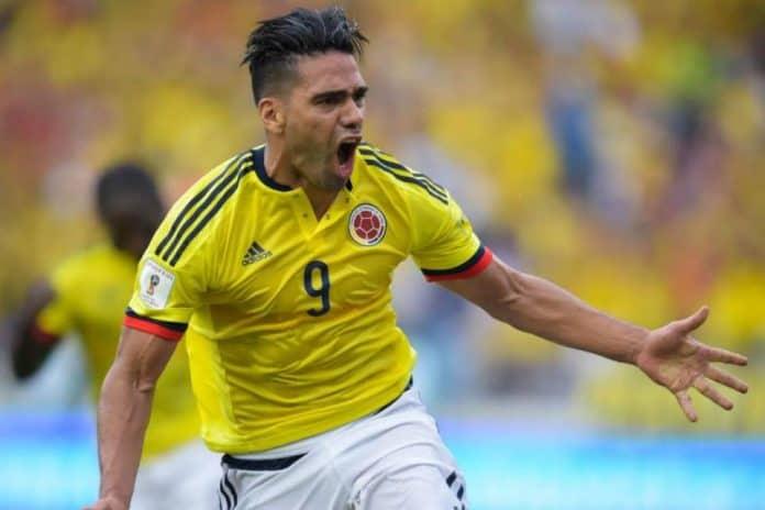 Mesin Gol Kolombia Tak Masuk Panggilan Timnas, Kenapa?