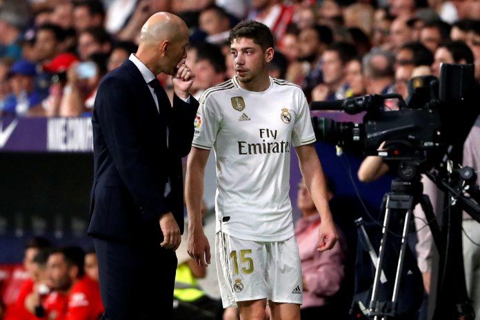 Untuk Jadi Bintang Besar, Wonderkid Real Madrid Hanya Tinggal Menunggu Waktu