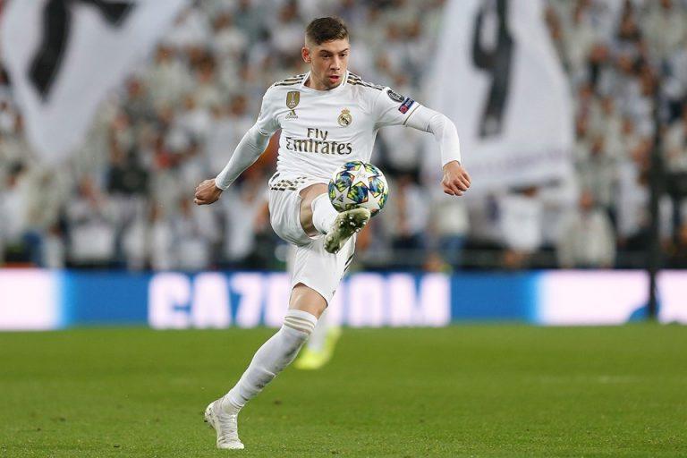 Wakil Presiden Madrid Yakin Pemain Mudanya Akan Jadi Pemenang Ballon d'Or Masa Mendatang