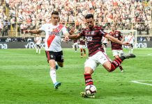 Final Copa Libertadores Lebih Seru Ketimbang Final Liga Champions