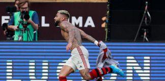 Cara Jitu Flamengo Cegah Si Anak Hilang Kembali ke Italia