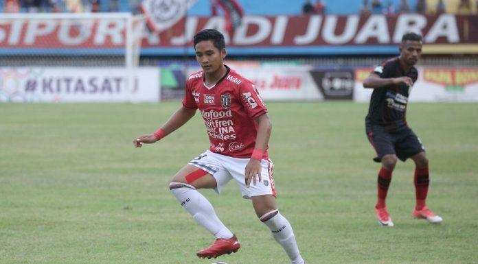 Gagal Masuk Skuat Timnas Untuk SEA Games 2019, Kadek Alihkan Fokus Ke Klub