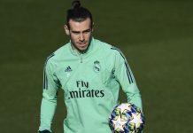 Jika Ada Tawaran Menarik, Bale Tak Segan Tinggalkan Madrid
