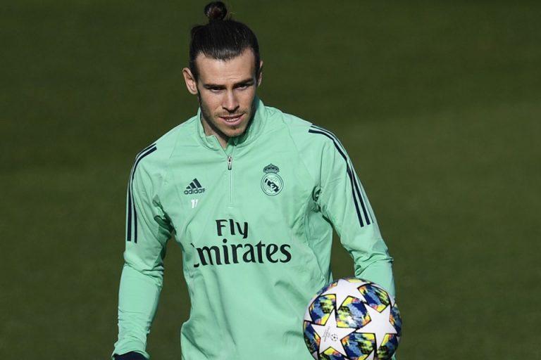 Gareth Bale Sudah Merasa Bahagia di Real Madrid?