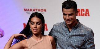 Georgina Rodriguez Ronaldo