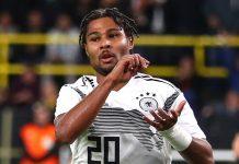 Winger Bayern Diklaim Bakal Menjadi Pemain Berbahaya di EURO 2020