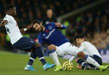 Gara-Gara Son Heung-min. Bintang Everton Harus Tutup Musim Lebih Cepat