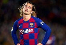 Griezmann Siap Mainkan Peran Khusus di Barcelona