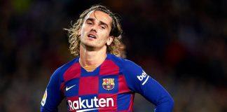 Jelang El Clasico, Bintang Baru Barcelona Berharap Timnya Membaik