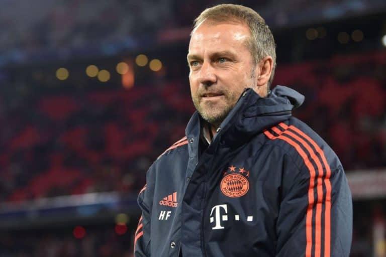 Hans Flick Jadi Pelatih Utama Munchen, Maaf Untuk Pep dan Mourinho