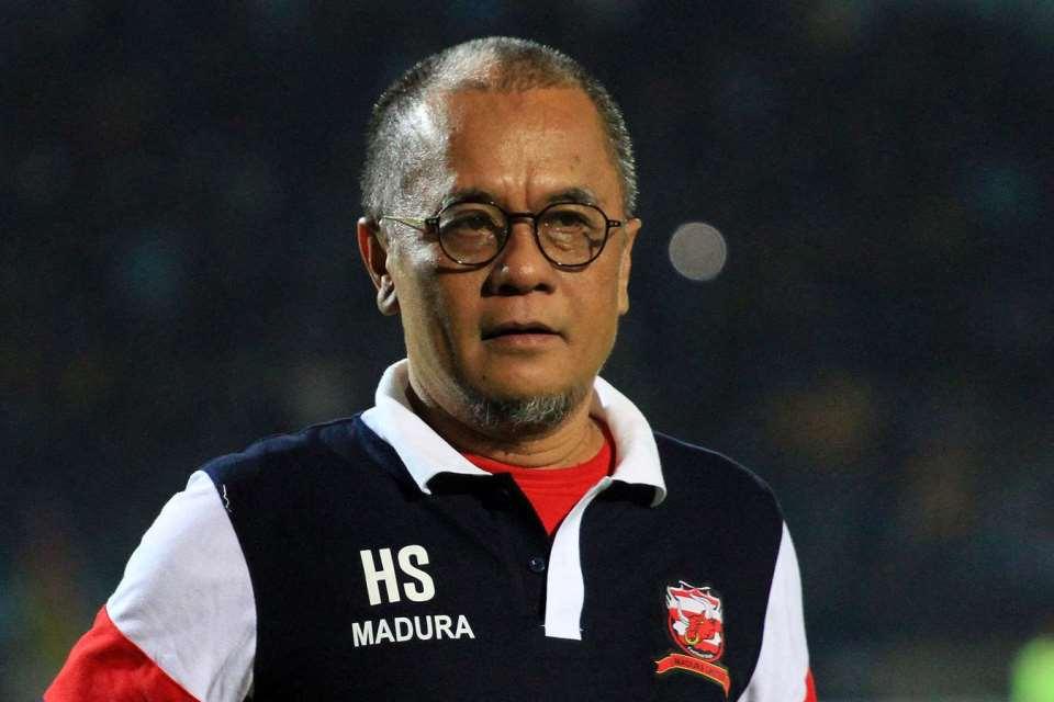 Enggan Rangkap Jabatan, Manajer Madura United Lakukan Langkah Bijak