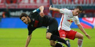 Hasil Lengkap Bundesliga Pekan ke-12 Leipzig Gusur Bayern di Posisi Dua