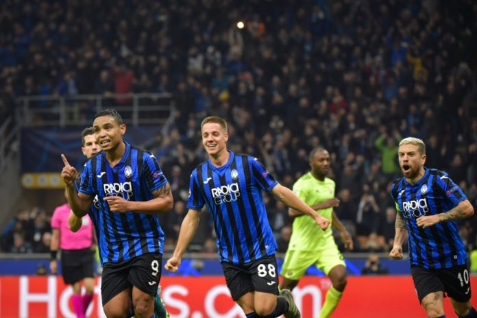 Hasil Lengkap Liga Champions Juventus Jinakkan Atletico, Hingga Kemenangan Perdana Mou di Eropa