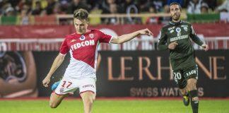 Hasil Lengkap Ligue 1 Pekan ke-13 Musim 20192020