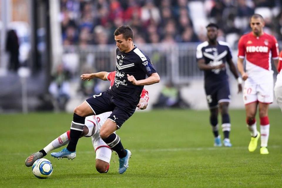 Hasil Lengkap Ligue 1 Pekan ke-14 Musim 20192020
